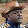 Burundi's President Pierre Nkurunziza dies of heart attack, aged 56