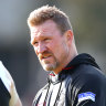 Magpies a good Melbourne Cup stayer: Buckley