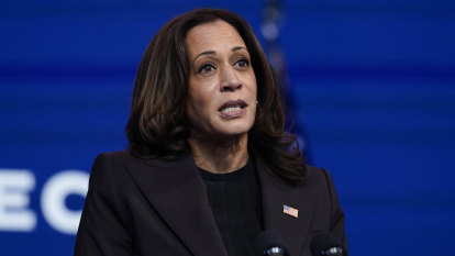 Kamala's allies wonder anxiously: Will she have real clout?