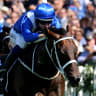 Could Kementari derail Winx from Australian record 26 straight wins?