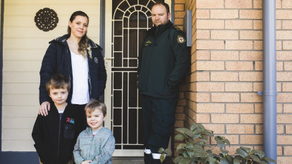 It gets a bad rap, but Charnwood is one of our most caring suburbs