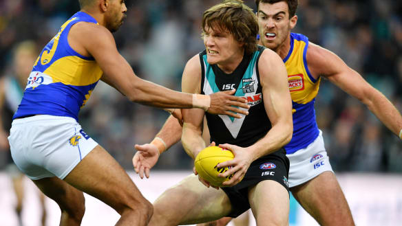 Port to North: First pick or no deal on Polec