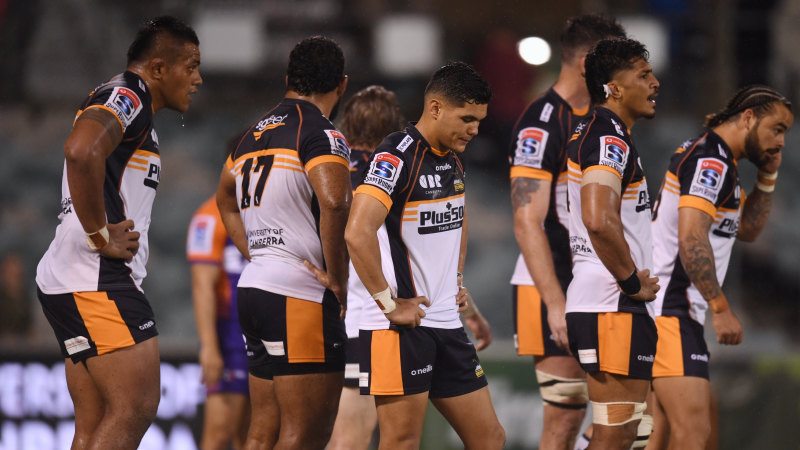 Brumbies confirm mumps outbreak ahead of Chiefs clash