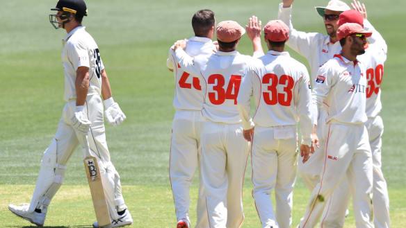 Testing times as batsmen fail to fire ahead of India series