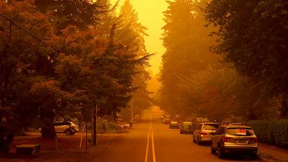 La Nina has arrived, threatening even bigger blazes and storms