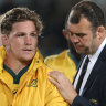 'We're gonna cop a heap of grief': Wallabies back hardline stance on Beale, Ashley-Cooper