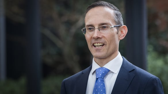 Federal MP Andrew Leigh backs Canberra A-League bid