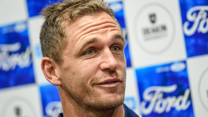 80 per cent fit? Unlikely to play under 6-6-6 rules, believes Selwood