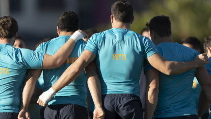 Pumas' Fiji snub a win for Randwick in World Cup warm-up