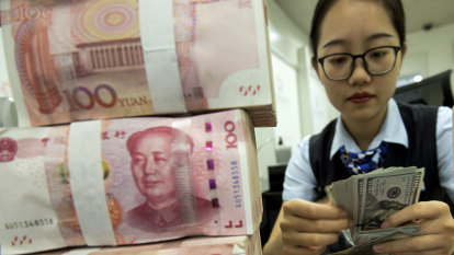 Currency weapon: The US dollar threat is becoming very real for China