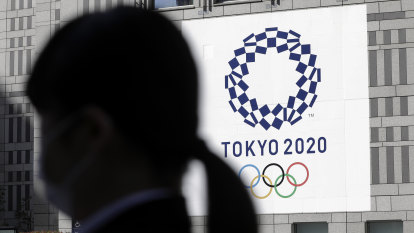 Tokyo Olympics postponement to add to crowded 2021 schedule