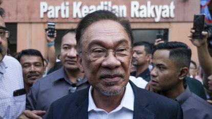 Malaysia's Anwar Ibrahim backs coronavirus origin probe