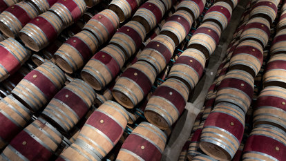 Australia's winemakers feel the frostiness in China relations