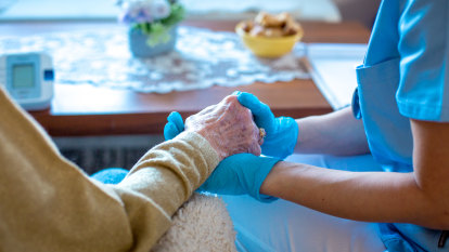 Call to keep aged care assessments with the public health experts