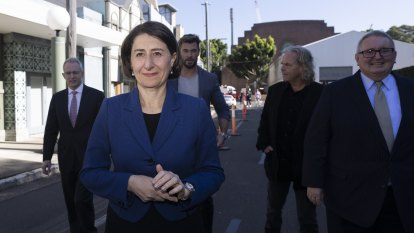 'I think we can do better': Berejiklian calls for more flexible vaccine rollout