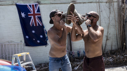 'Completely unacceptable': Australia Day events dumped because of COVID-19