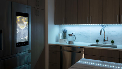 Smart home tech a selling point for apartments