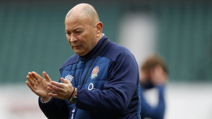 'We need to lift the hood up': Jones in the gun after Six Nations debacle