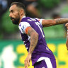 City face finals fight as Glory tighten grip on title