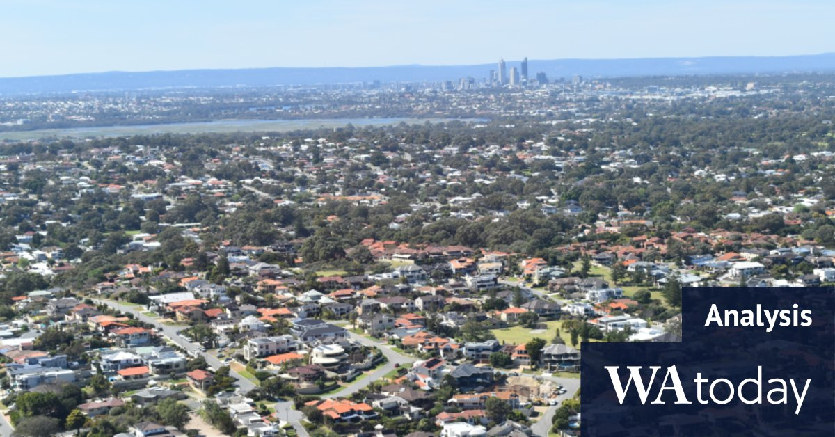 State clocks $7 million and 10 years on abandoned plan for Perth's future