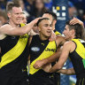 Tigers 'sad' for Cotchin but Bolton a 'difference maker'