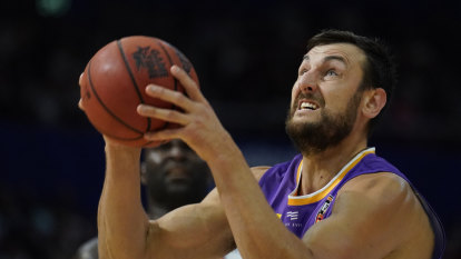 Kings coach defends form of Bogut and Ware after beating Taipans