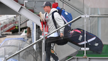 England cricket facing $75m black hole with India set to leave country after Test cancelled