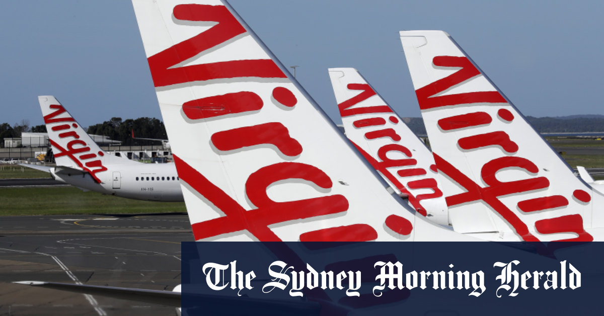 Virgin Australia to axe 3000 jobs sell long-haul jets in relaunch – Sydney Morning Herald