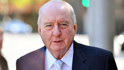 Alan Jones suing SBS for defamation over segment on The Feed