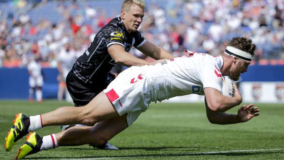 Stuart confident Raiders will pass Denver Test