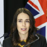 Ardern declares national emergency to tackle coronavirus