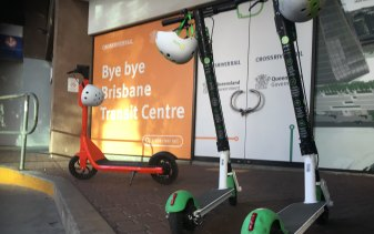 "E-scooter contracts with Brisbane City Council are ""low"" in revenue, opposition councillors claim."