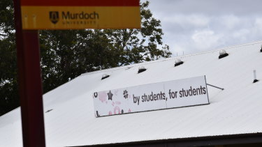 Murdoch University's guild has been called into question over its ability to adequately represent students' views.