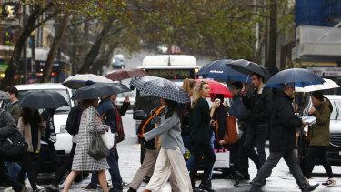 Australia's economy is losing momentum.