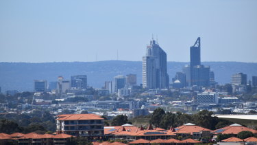 Perth city doesn't just need a funding deal – it needs some serious liveability planning, says the property industry.