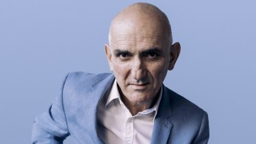 Paul Kelly is taking inspiration from poems about birds.