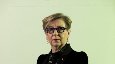 Jane Halton retired from the public service to sit on several high powered corporate boards.