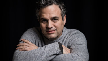 """Mark Ruffalo: """"Now is the time to step up and right the wrongs of the past."""""""