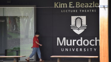 Murdoch University has announced voluntary redundancies in an effort to save $25 million.