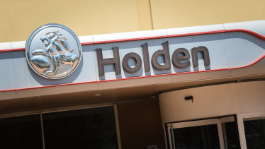 GM has pulled the pin on the Holden brand.