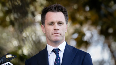 NSW Labor MP Chris Minns has pledged to hold a drug summit before the year's end if he's elected leader.