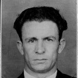 Murder suspect George Hackett in an undated police photograph.
