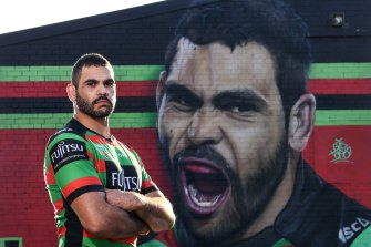 The club he helped to a first premiership in four decades is right behind Greg Inglis' decision to return to the field.