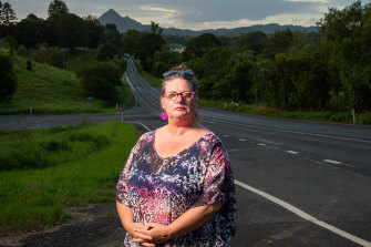 "Mullumbimby-based reporter Eve Jeffery: locals ""go nuts"" when vaccination is covered by the weekly paper: ""It gets to the stage where we have to stop people threatening to kill one another."""
