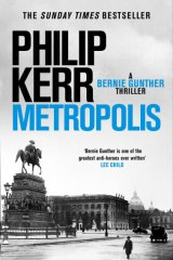 Philip Kerr's final Bernie Gunther novel is a prequel to the other 13.