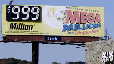 US Mega Millions lottery to make single winner one of the
