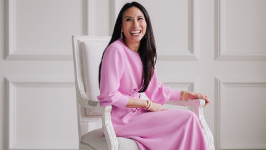 366ddf6a5f39 Net-A-Porter s fashion buying chief on what makes women click
