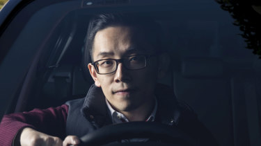 Desmond Hang, chief executive and co-founder of Carbar which is a car subscription service.