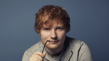 Ed Sheeran unexpectedly pivots toward risk-taking collaborations.