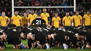 The All Blacks were revitalised by Steve Hansen's changes.